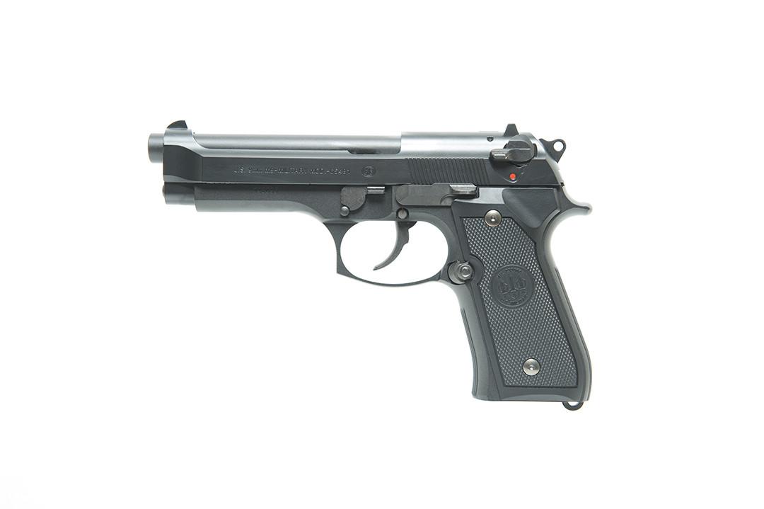 TOKYO MARUI Airsoft Pistol U.S. M9 GBB