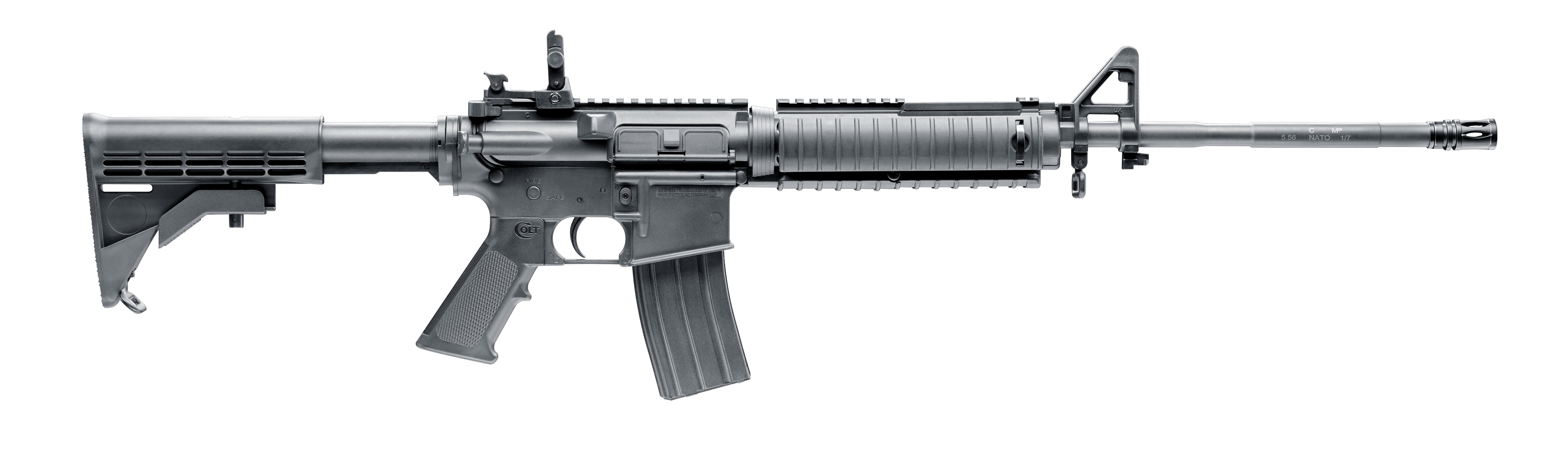 COLT (Umarex) Spring Operated Airgun Replica M4