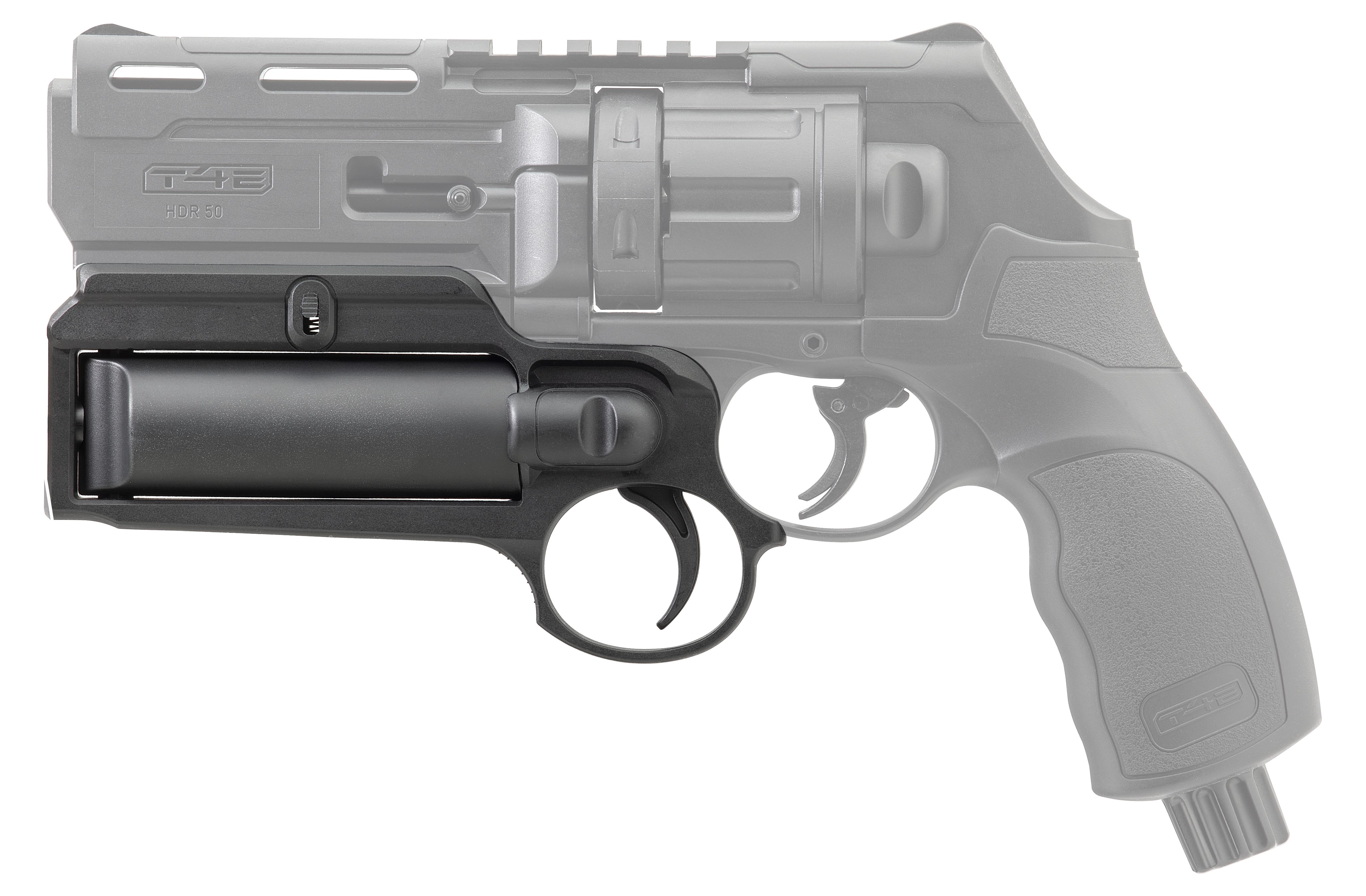 T4E (Umarex) HDR 50 Launcher