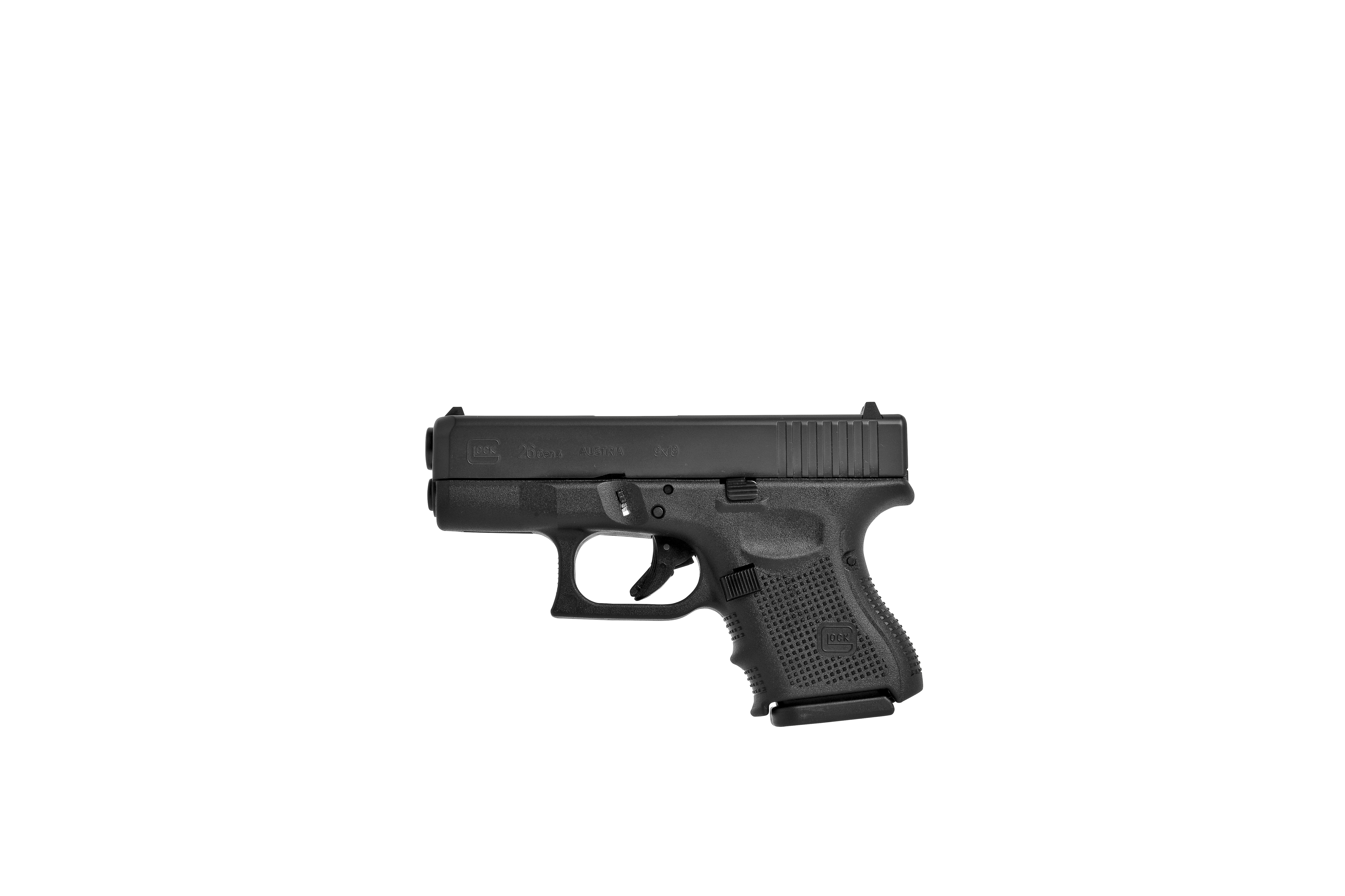 GLOCK Handgun G26 Gen4