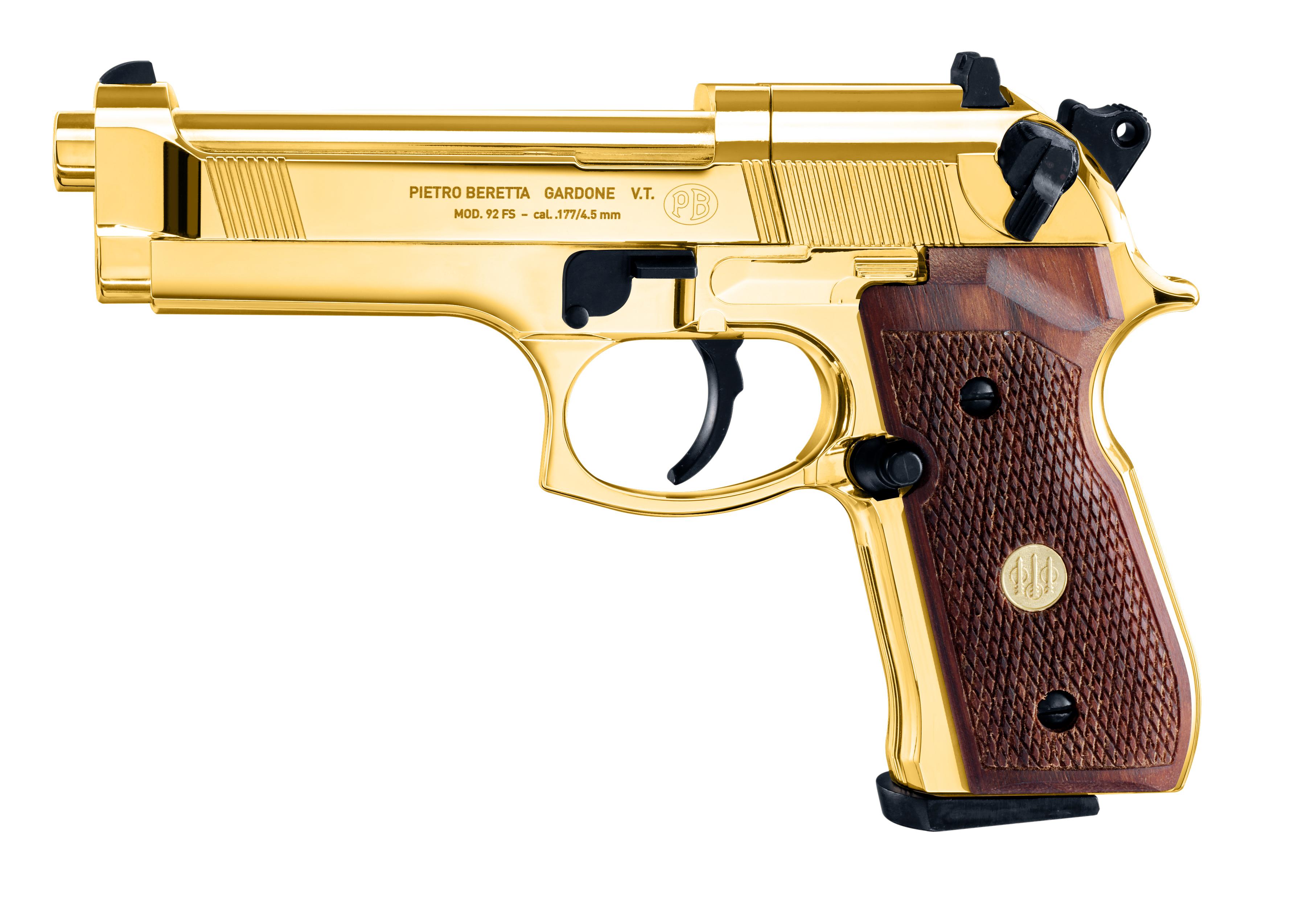BERETTA (Umarex R) CO2 Airgun Replica MOD. 92 FS