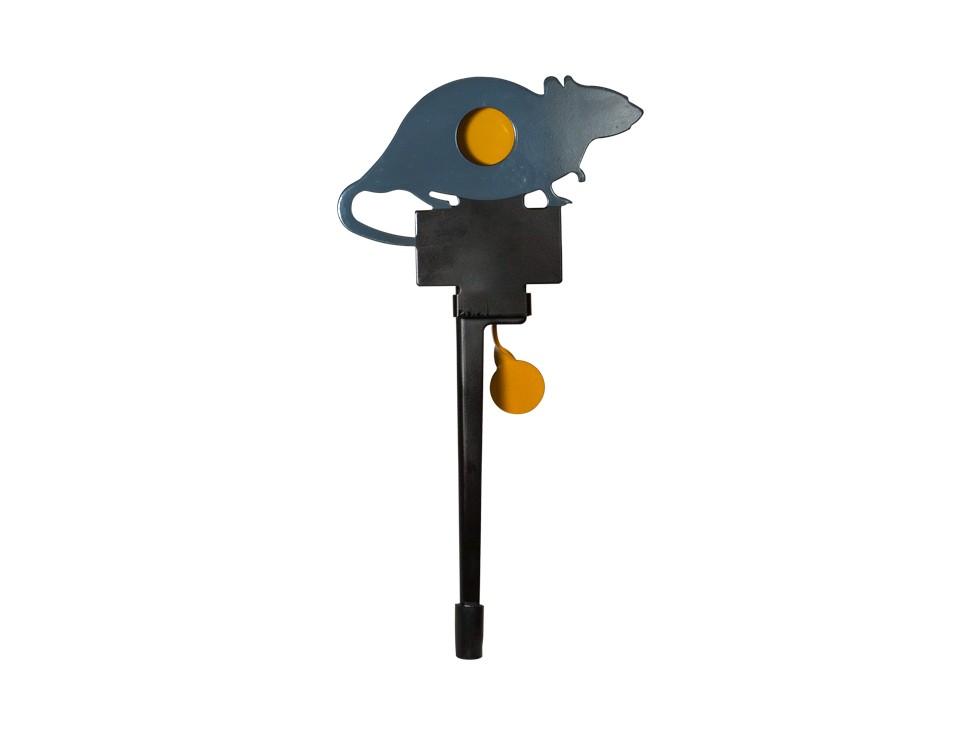 AIR VENTURI Rat on a Stick Target