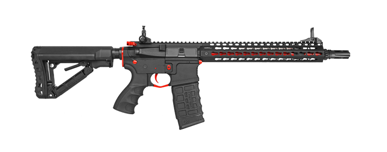 G&G Airsoft Rifle CM16 SRXL