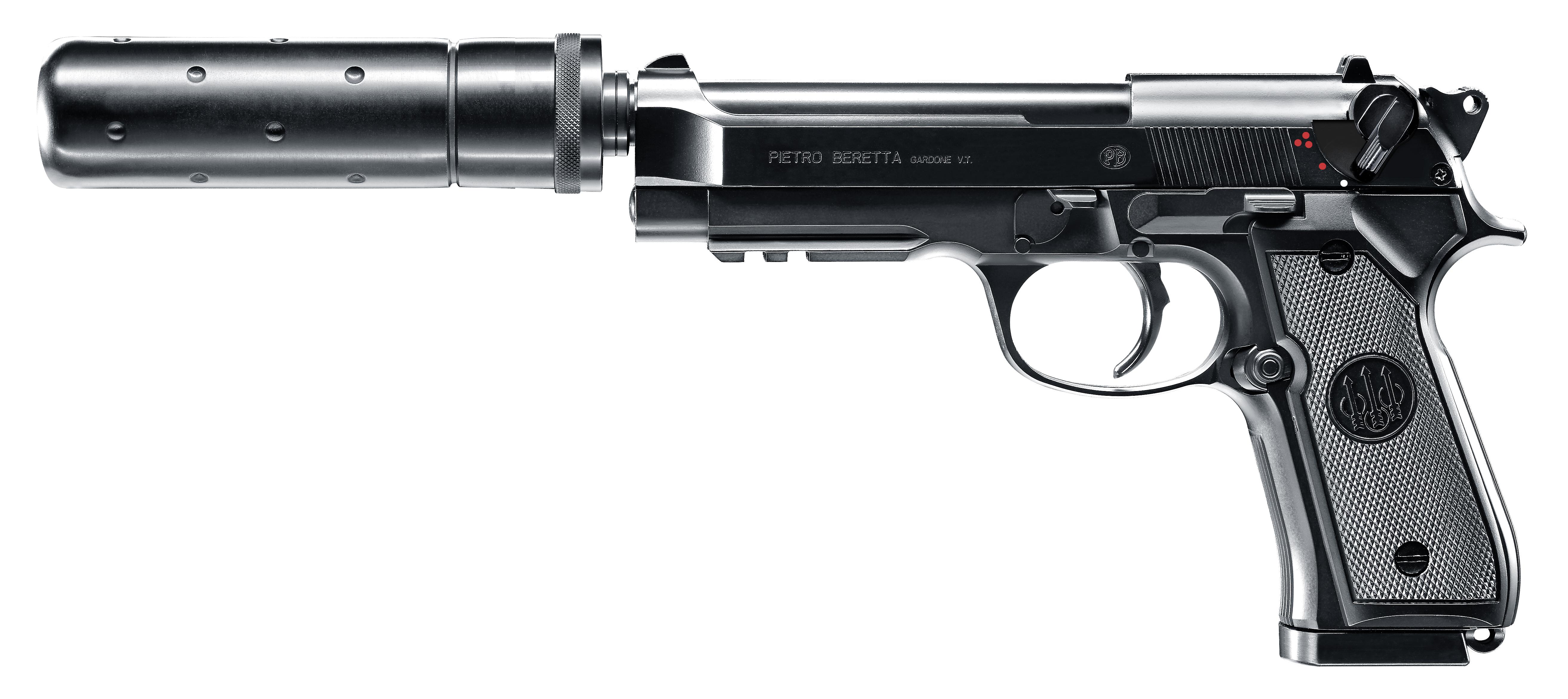 BERETTA (Umarex) Airsoft AEG M92 A1 Tactical