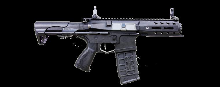 G&G Airsoft Rifle ARP556 V2S