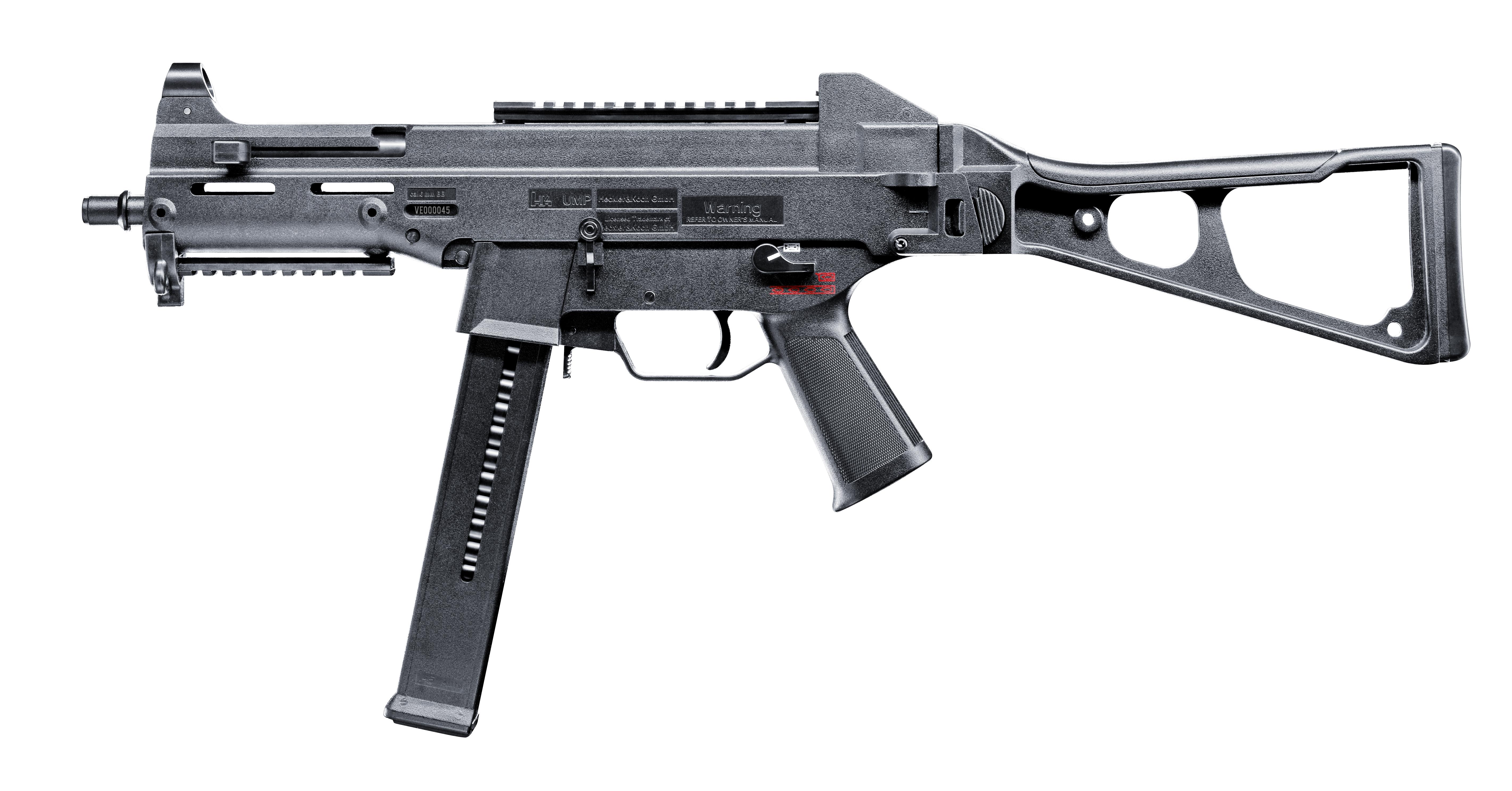 HECKLER & KOCH (Umarex) AEG Rifle UMP Sportsline
