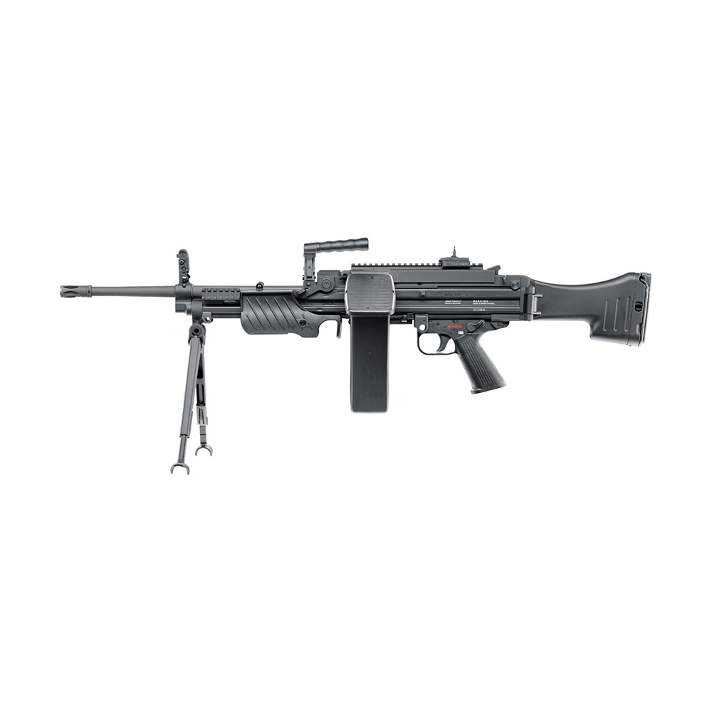 HECKLER & KOCH (Umarex) Airsoft AEG MG4