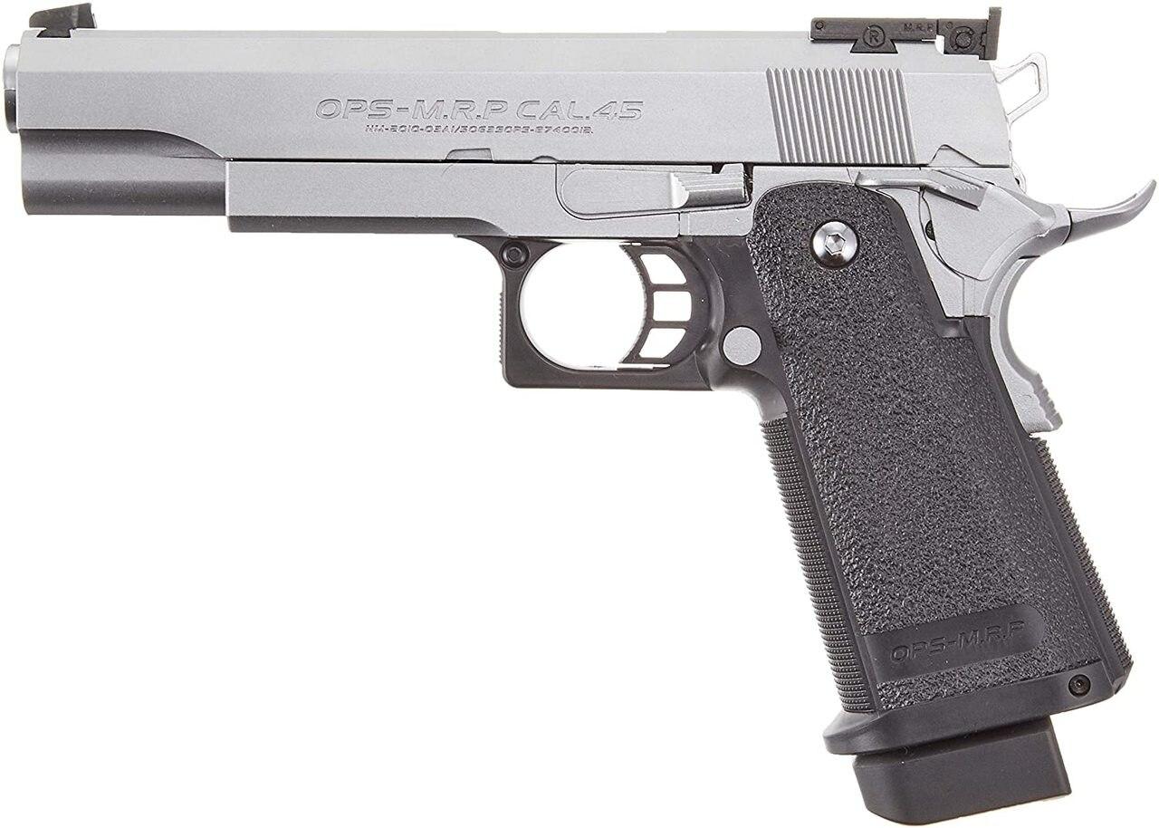 TOKYO MARUI Airsoft Pistol Hi-Capa 5.1