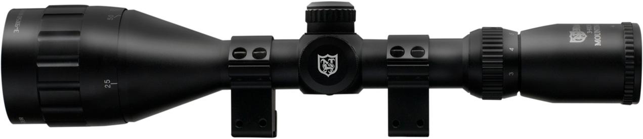 NIKKO STIRLING Rifle Scope Mountmaster HMD