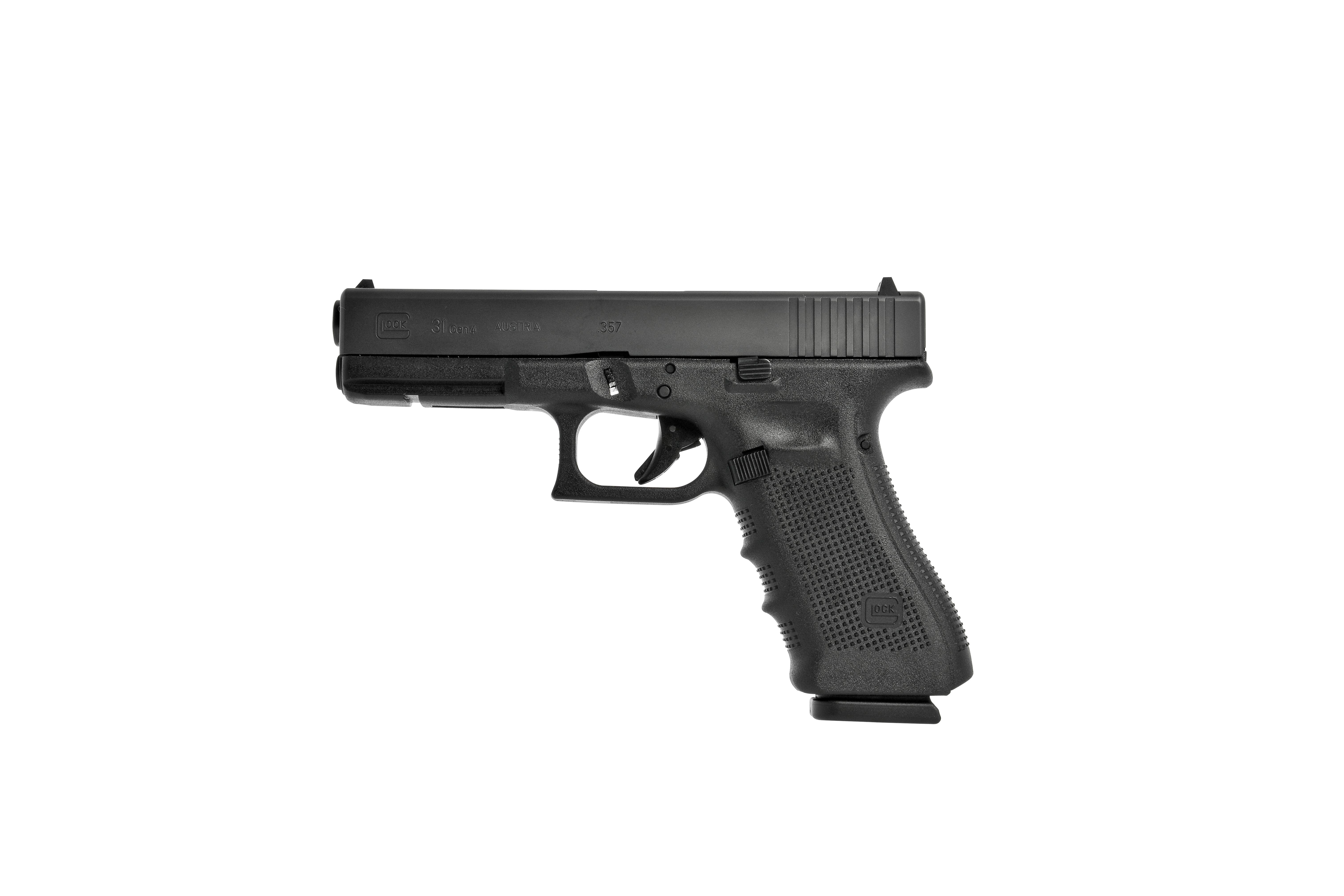 GLOCK Handgun G31 Gen4